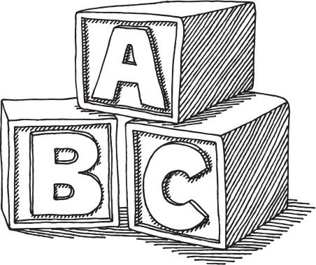 Free Black And White Blocks, Download Free Clip Art, Free.