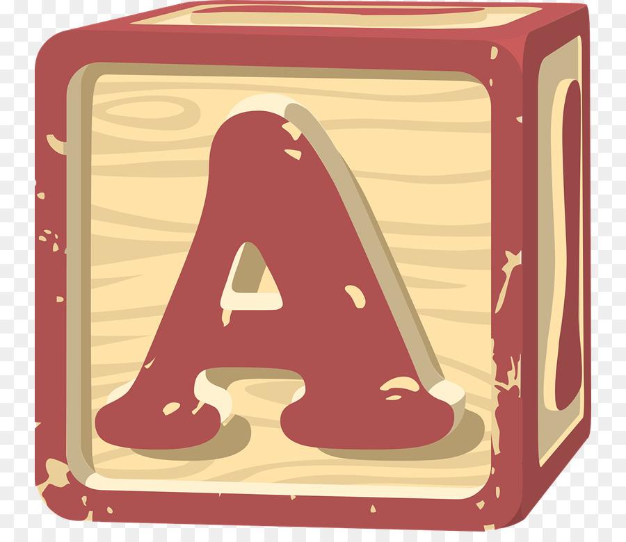 Png Block Letter & Free Block Letter.png Transparent Images #22339.