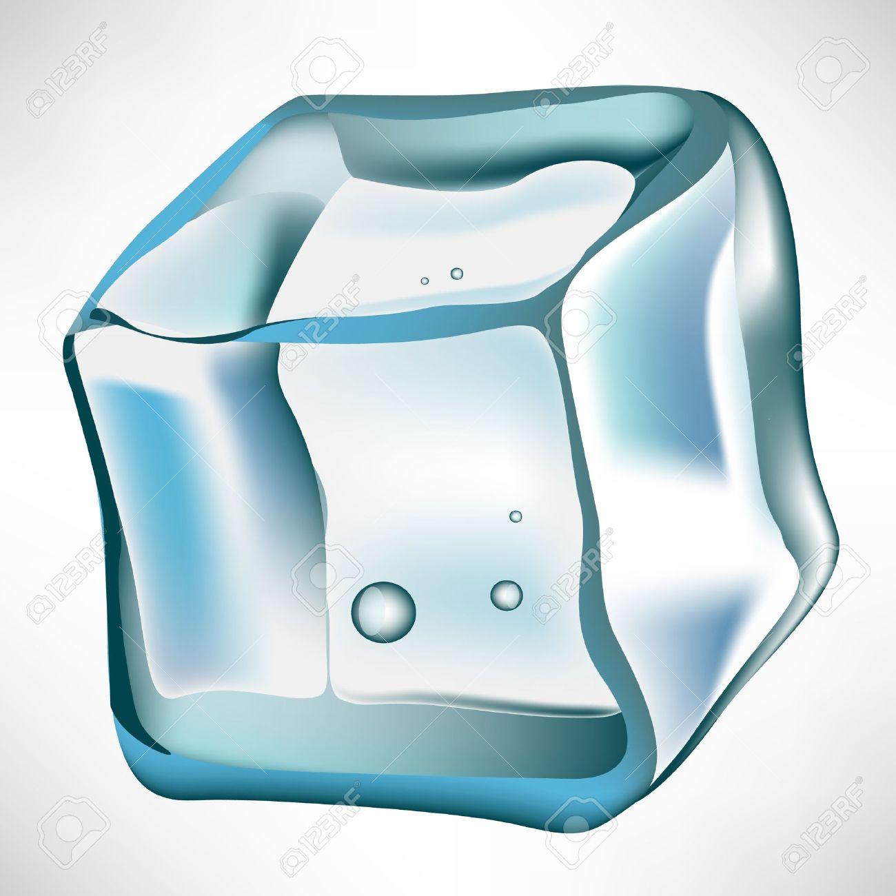 Ice Clipart.