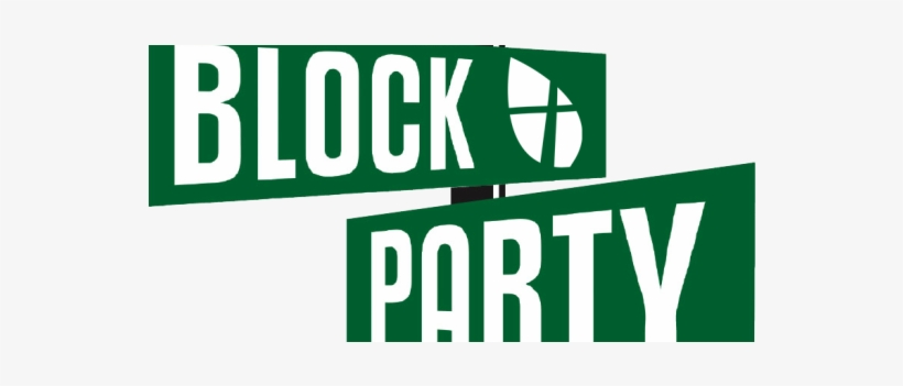 Block Party Pictures Clip Art.