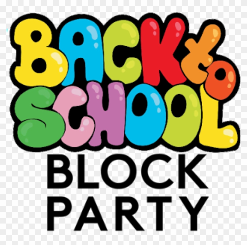 Ps Blockparty.