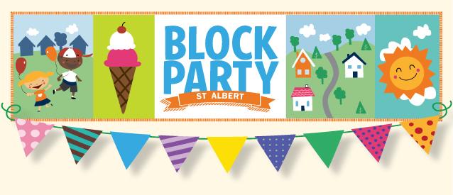 Block Parties.
