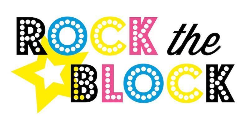 Clipart block party 7 » Clipart Portal.
