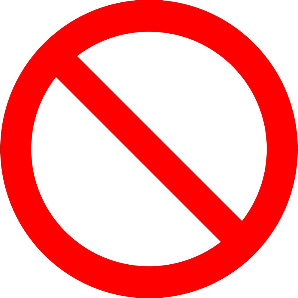 Blocked PNG Transparent Images.