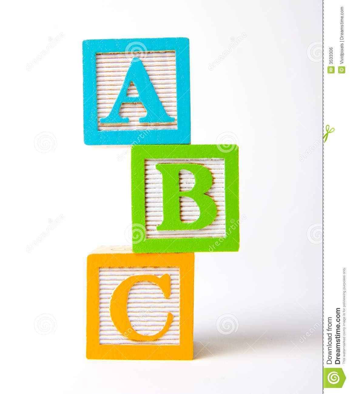 Clipart stacking blocks.