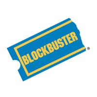 Blockbuster, download Blockbuster :: Vector Logos, Brand logo.