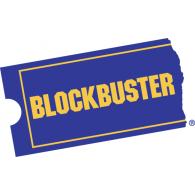 Blockbuster.