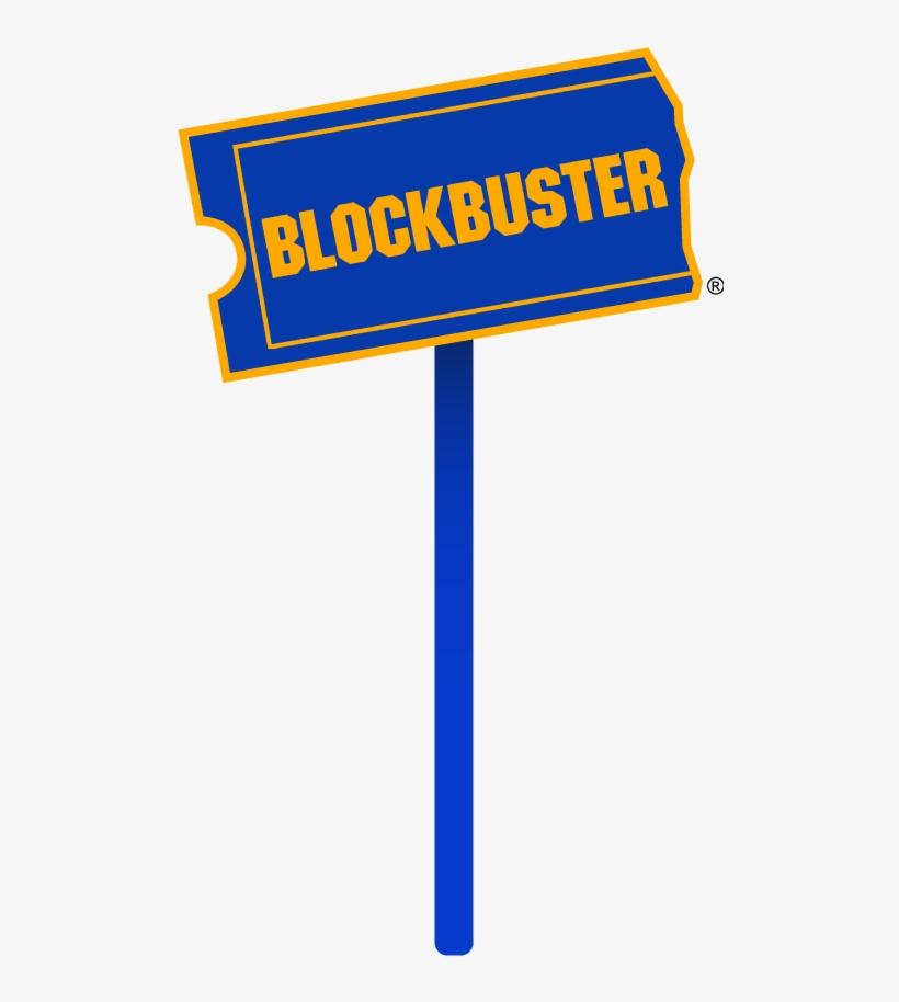 Blockbuster Png.