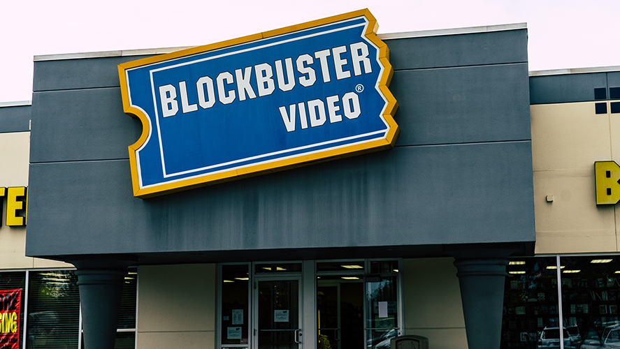 The Last Blockbuster Video In The World Gets New Members Every Day.