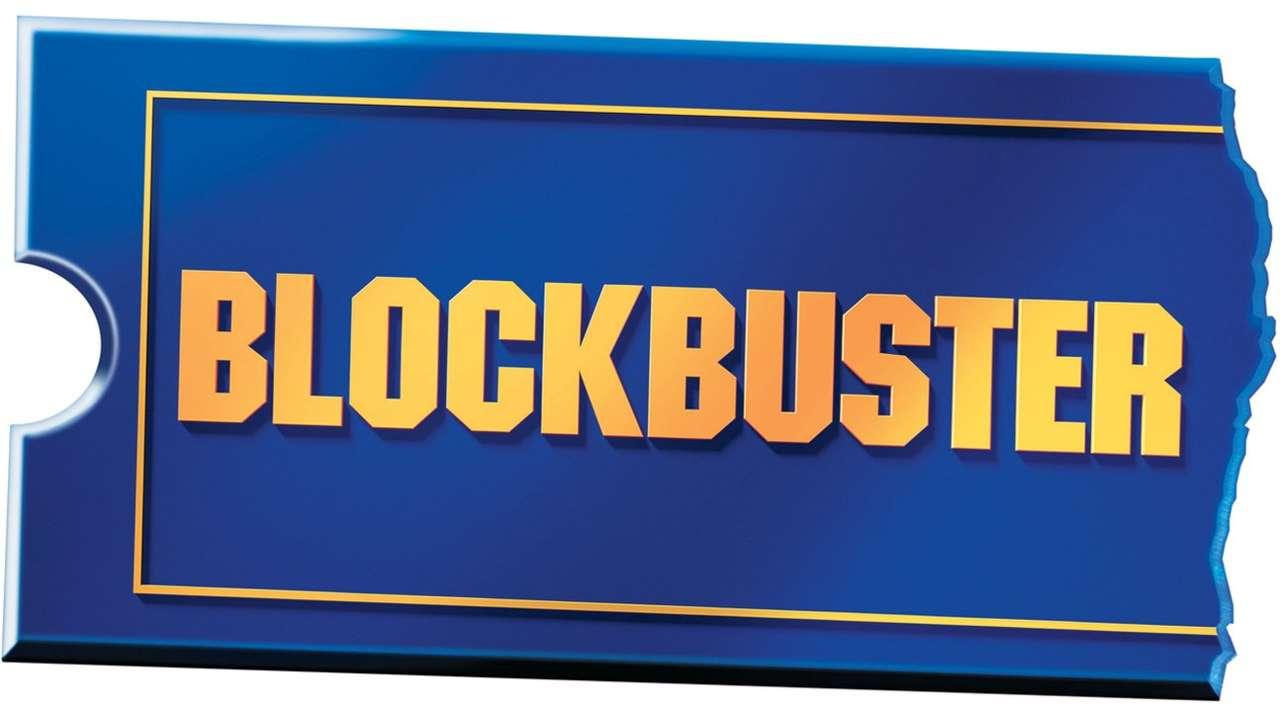 Blockbuster closing all U.S. retail stores.