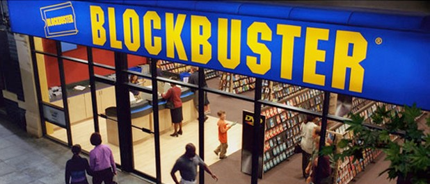 Seeing What Blockbuster Stores Have Become Will Make You Miss Your.