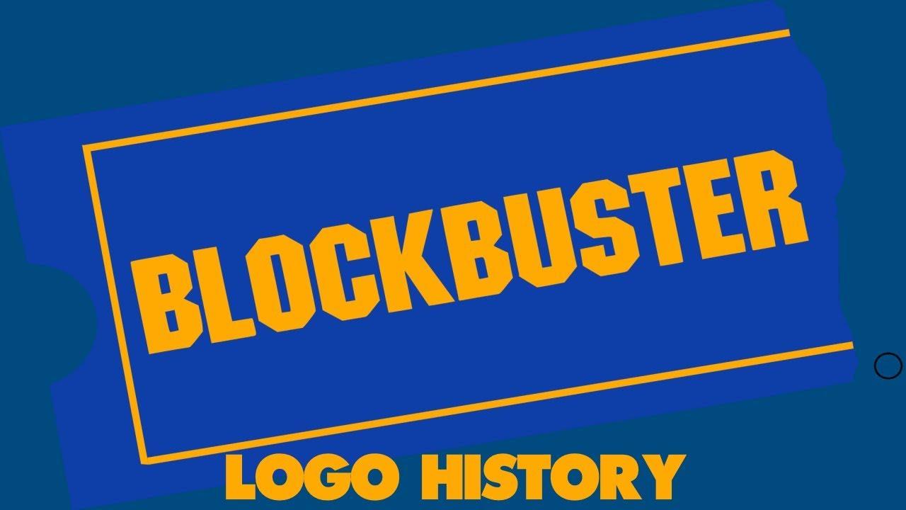 Blockbuster Video Logo/Commercial History (#203).