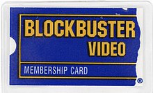 Blockbuster LLC.