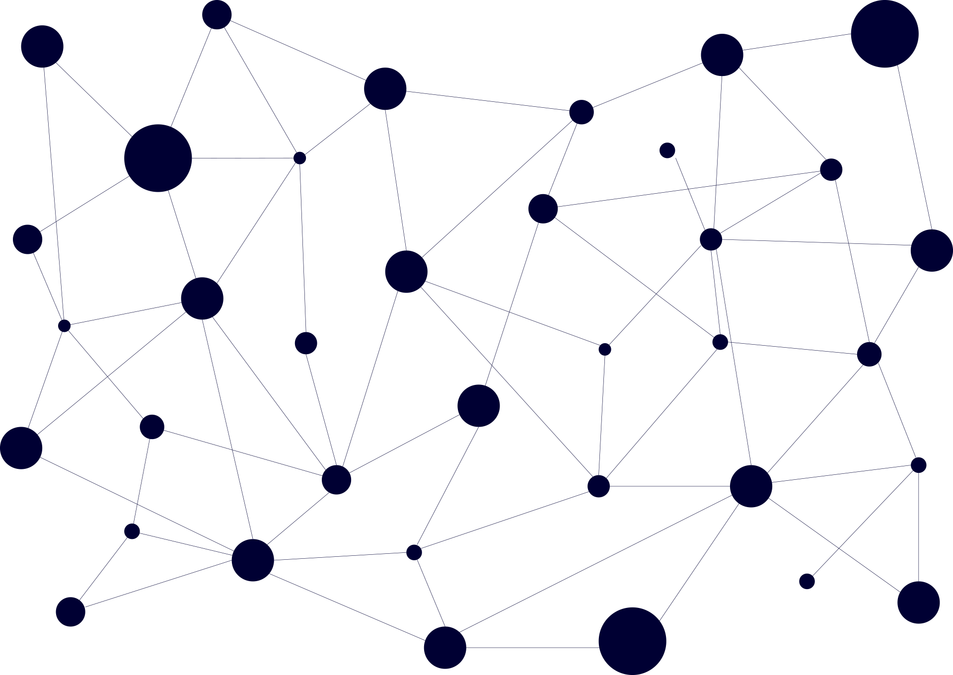 Download Node Profile Blockchain System Bitcoin User HQ PNG Image.