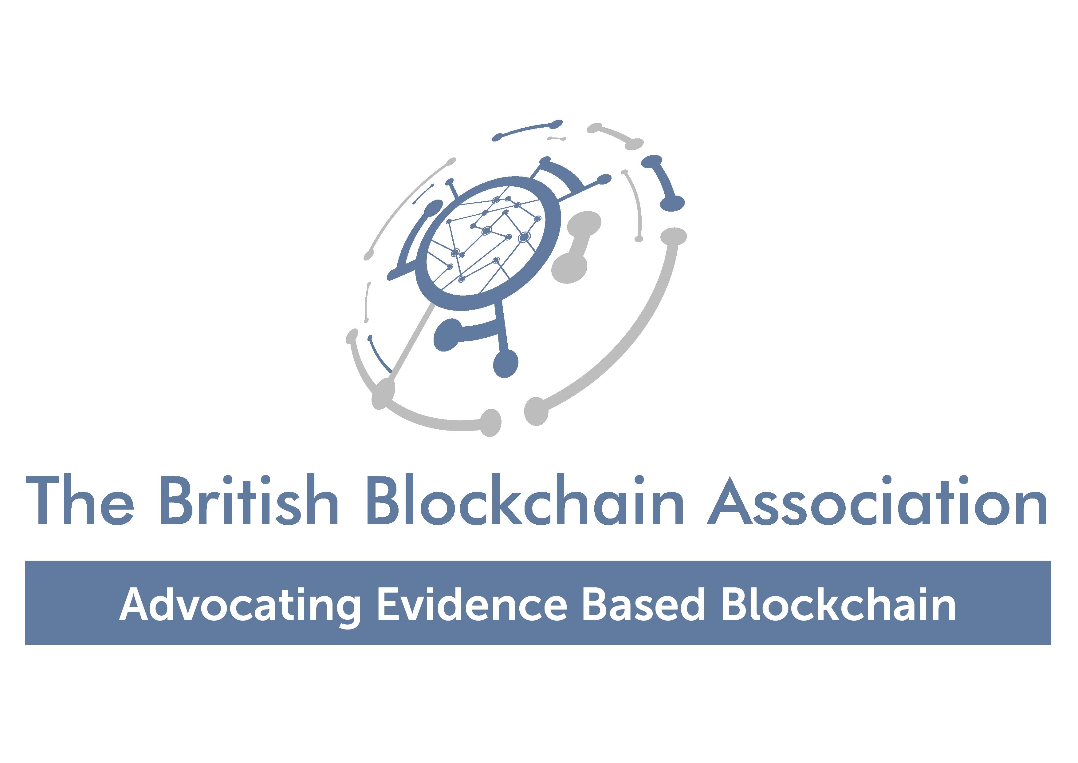 The British Blockchain Association.