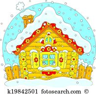 Blockhouse Clip Art Royalty Free. 30 blockhouse clipart vector EPS.