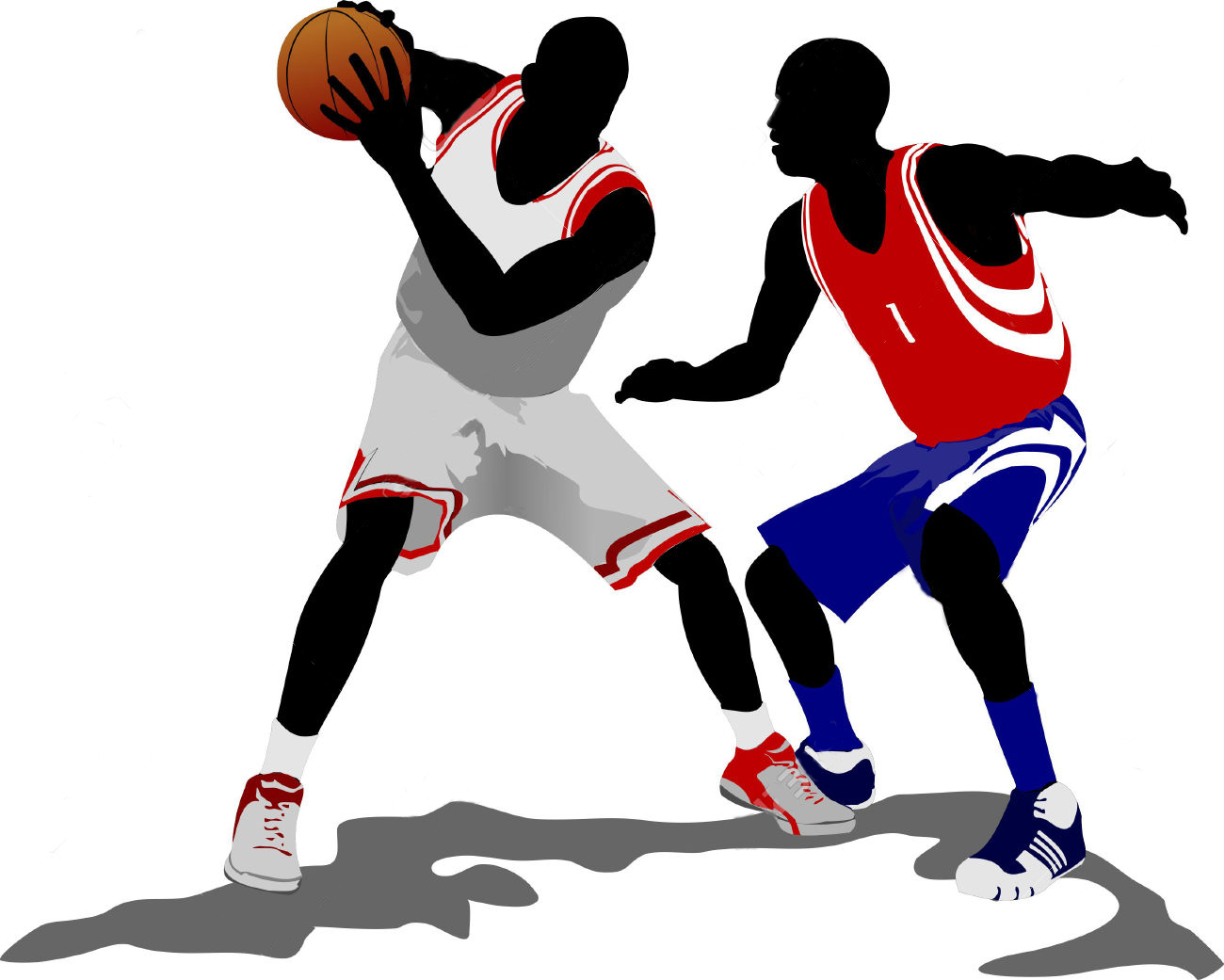 Free Basketball Block Cliparts, Download Free Clip Art, Free.