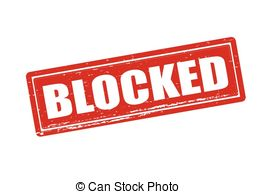 Clipart blocked.