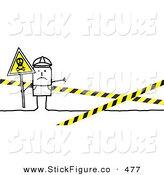 Stick Figure Clipart.