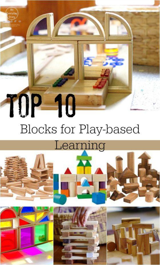 25+ best ideas about Blocks For Kids on Pinterest.