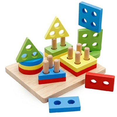 Blocks And Table Activities Clipart Clipground