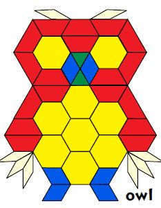 1000+ ideas about Pattern Blocks on Pinterest.