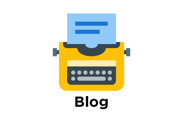 Blog Icon Png #240776.