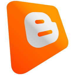 Blogspot Icon.