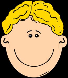 Blonde Clipart.