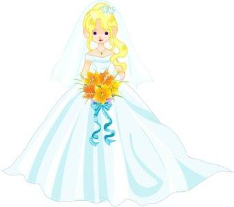 Free Bride Cliparts, Download Free Clip Art, Free Clip Art.