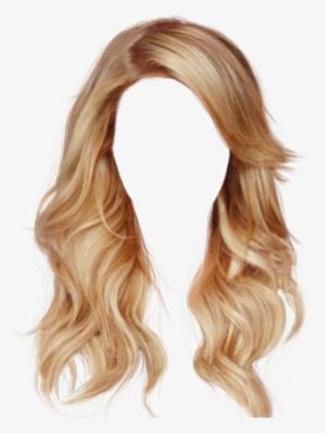 Blonde Hair PNG & Download Transparent Blonde Hair PNG Images for.