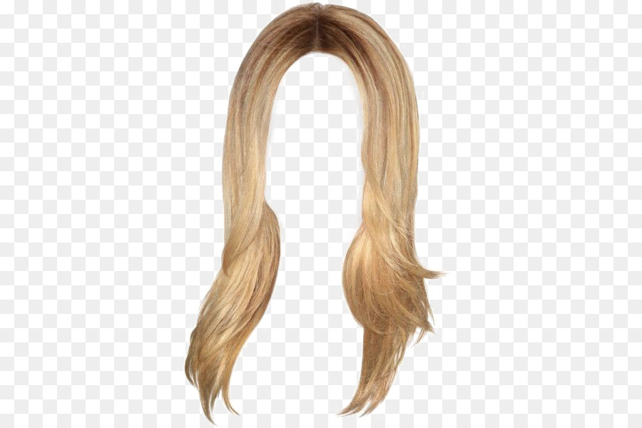 Blonde Hair Png (93+ Images In Collectio #349361.
