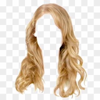 Blonde Hair PNG Images, Free Transparent Image Download.