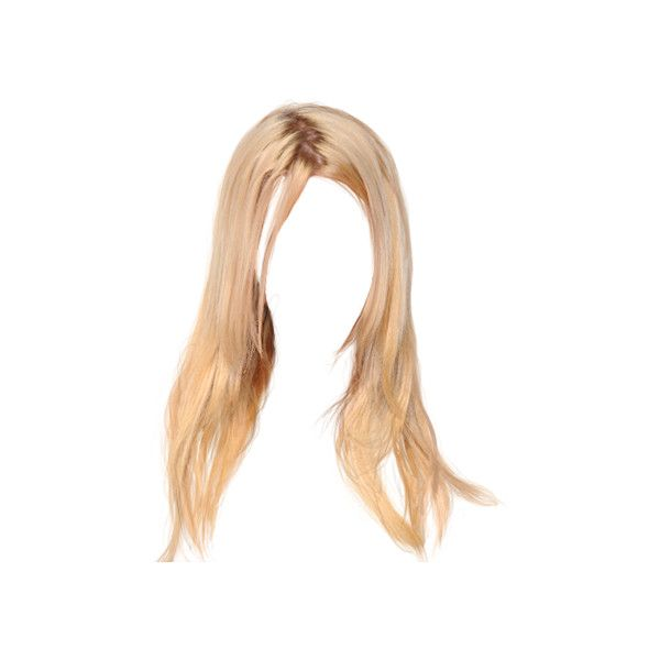 Blonde Hair Png (92+ Images In Collectio #216257.