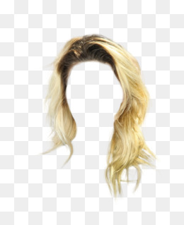 Blonde Wig Png (109+ images in Collection) Page 1.