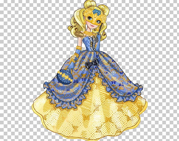 Ever After High Goldilocks And The Three Bears Snow White Blondie.