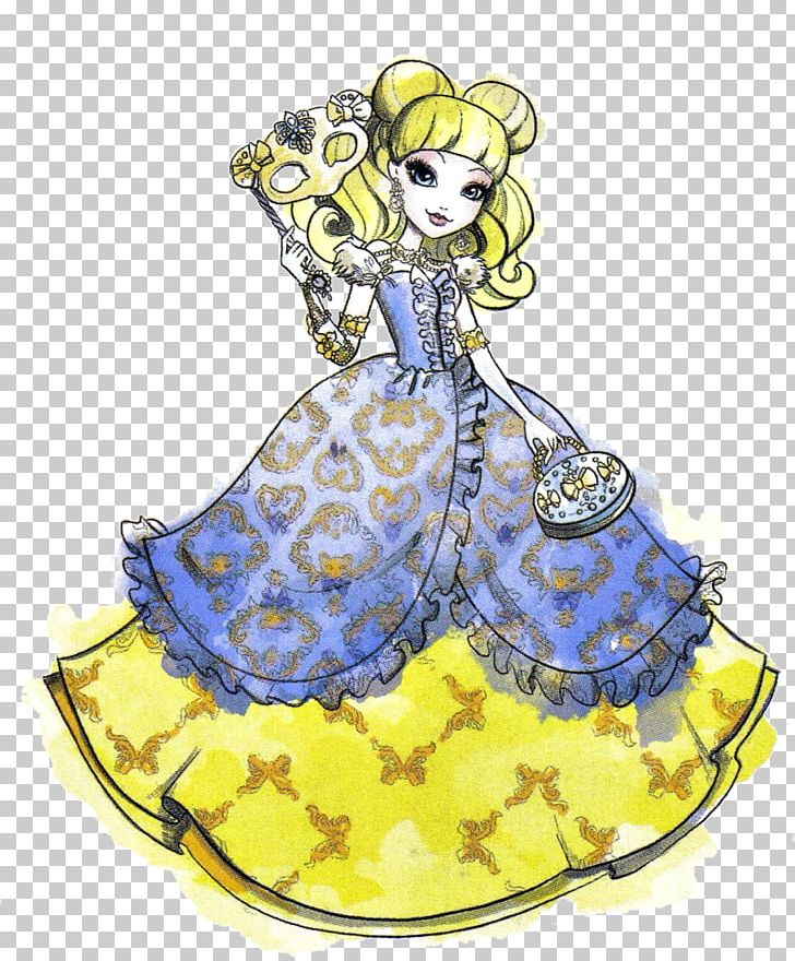 Ever After High Blondie Wikia YouTube PNG, Clipart, Art, Cost, Doll.