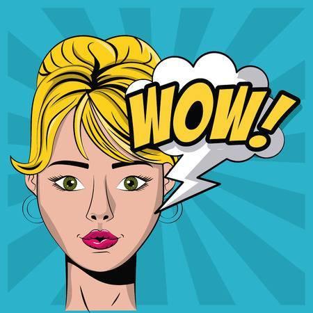 Blondie clipart 5 » Clipart Portal.