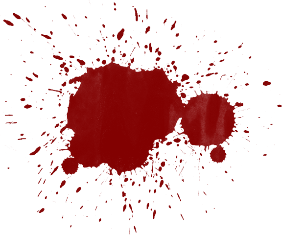 Blood Clip Art Free.