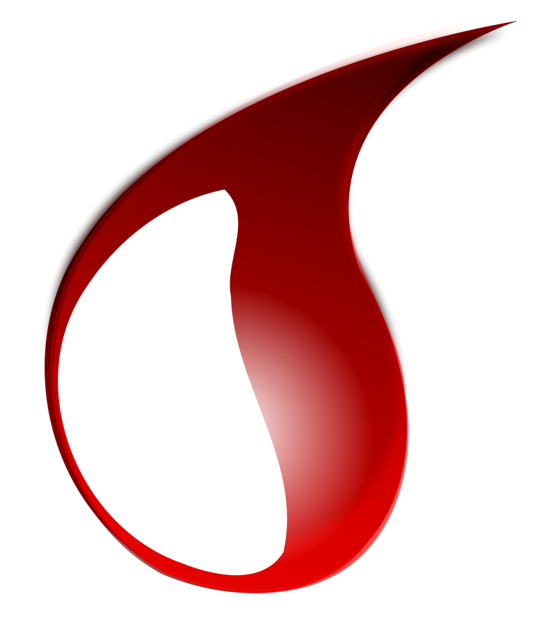 Blood Clipart.