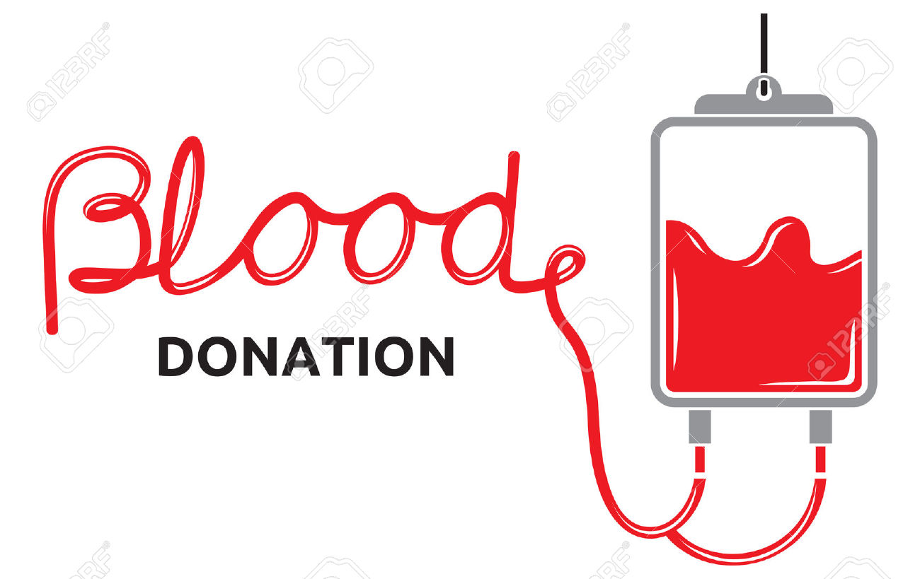 giving blood clipart - photo #10