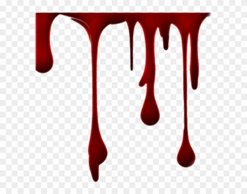 freetoedit #bleeding #dripping #drops #blood #foreground.