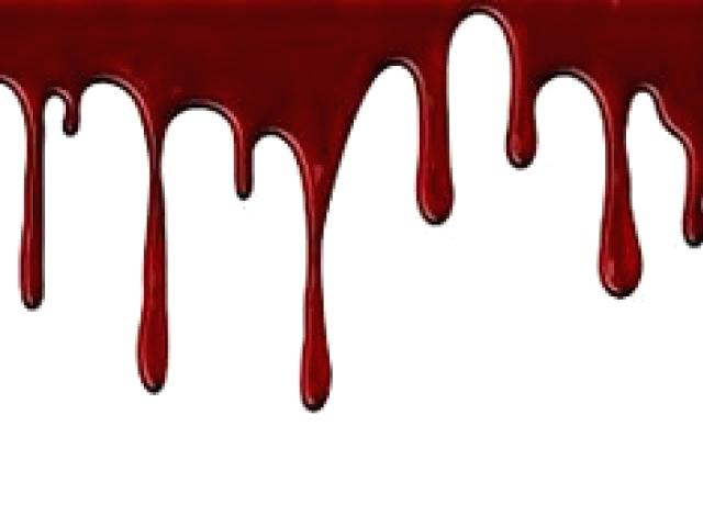 Blood drip clipart » Clipart Station.