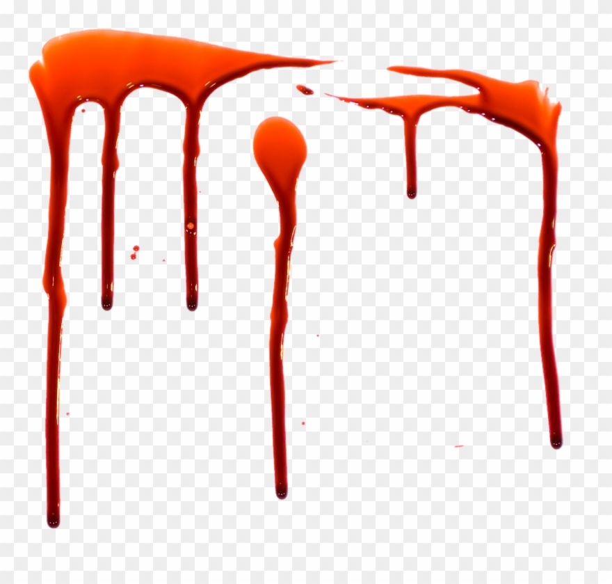 Blood Png.