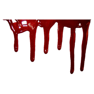 Blood Drip Png Vector, Clipart, PSD.