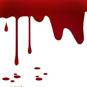 Dripping Blood Clipart Png.