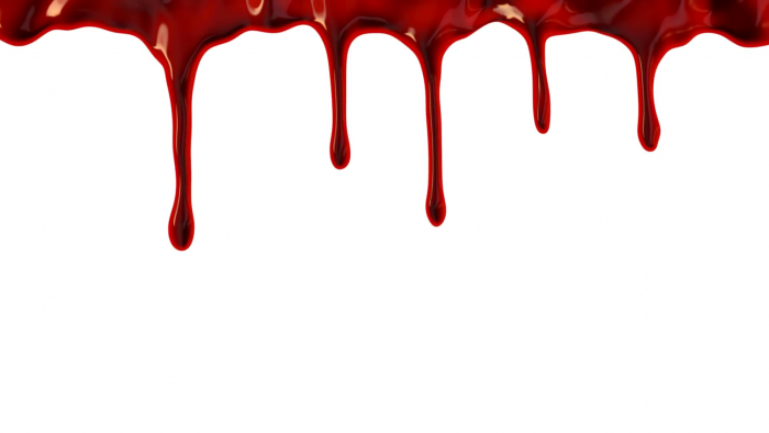 Blood Dripping Png Vector, Clipart, PSD.