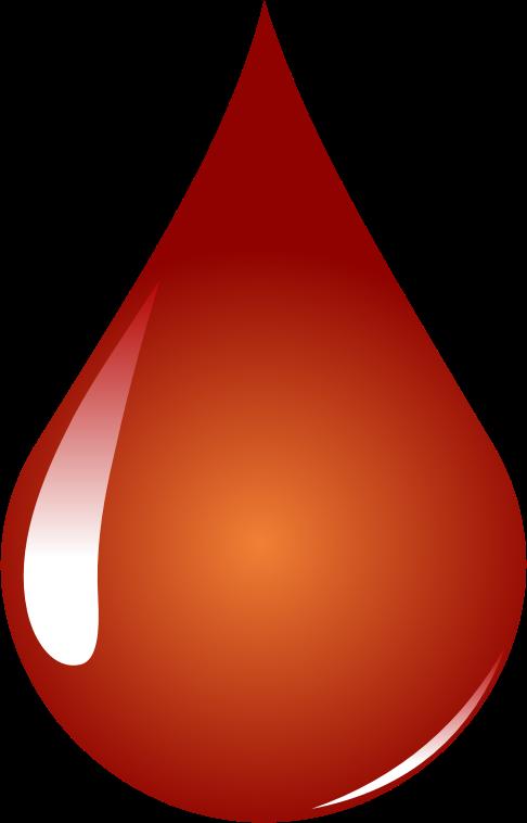 Download Free png Blood Drop.
