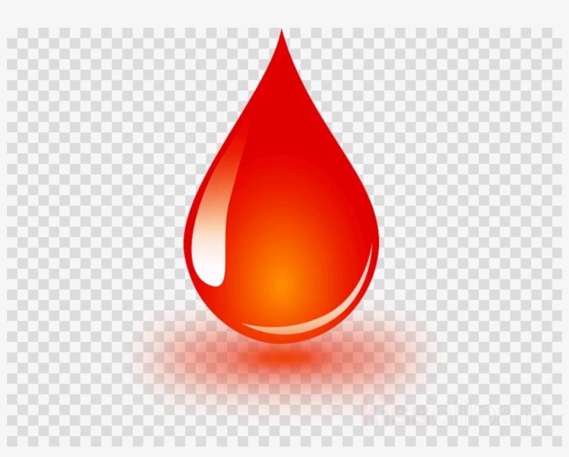 Cartoon Blood Drop Clipart Blood Clip Art.