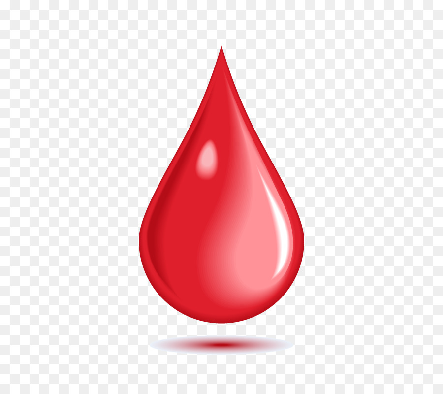 Download Free png Blood Euclidean vector Logo Vector a drop of blood.